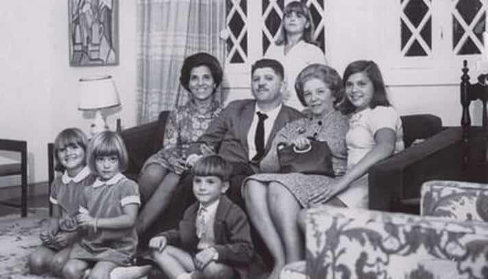 Família Paiva