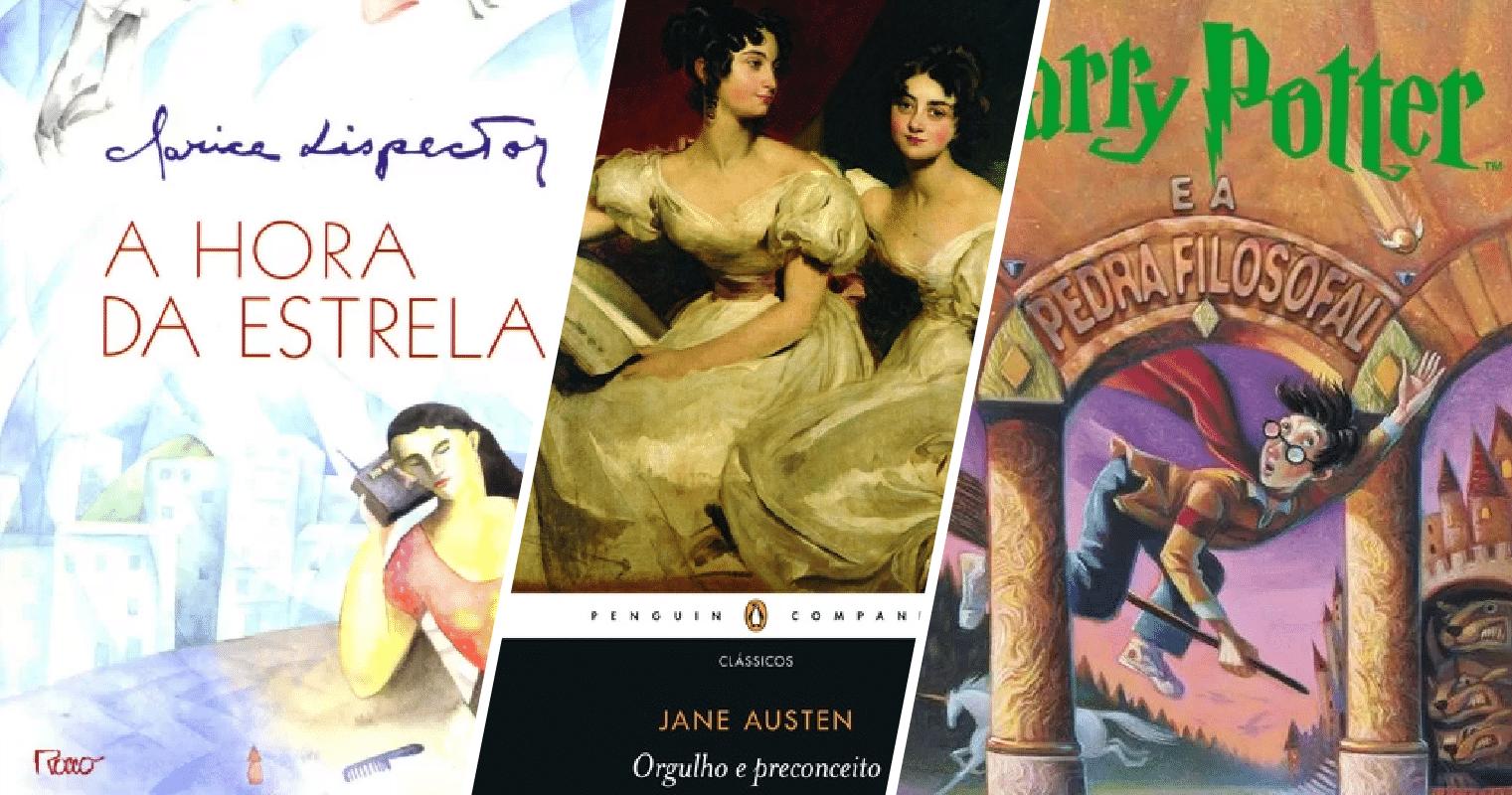 13 Frases De Abertura Famosas Da Literatura Blog Da Tag