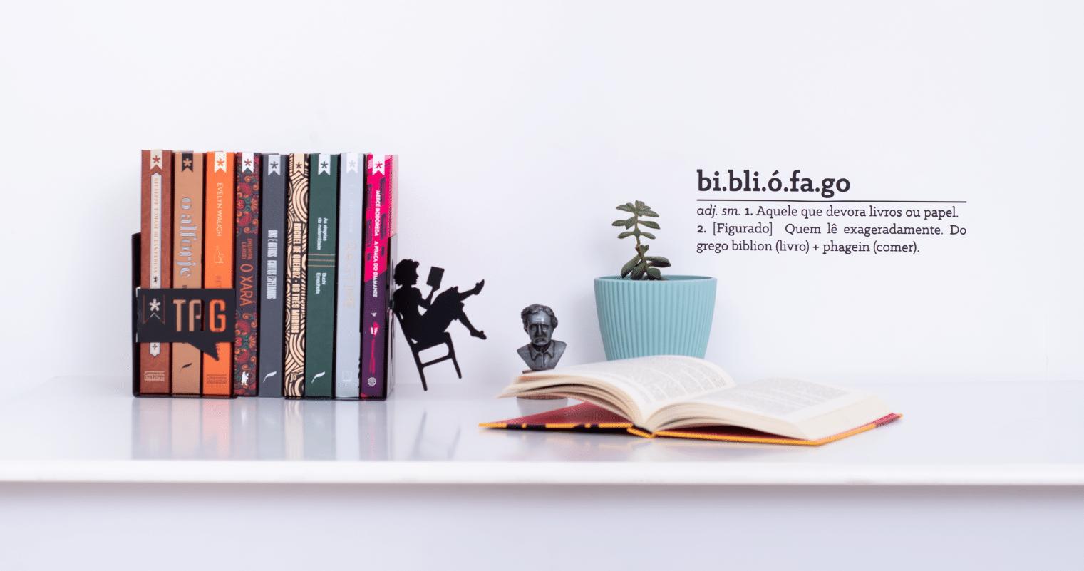 13 presentes perfeitos para quem ama ler - Blog da TAG