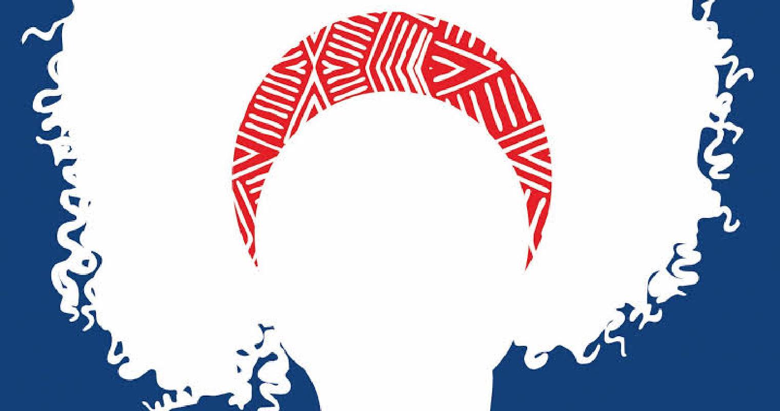 """Capa da edição brasileira de """"Americanah"""", livro de Chimamanda Ngozi Adichie"""