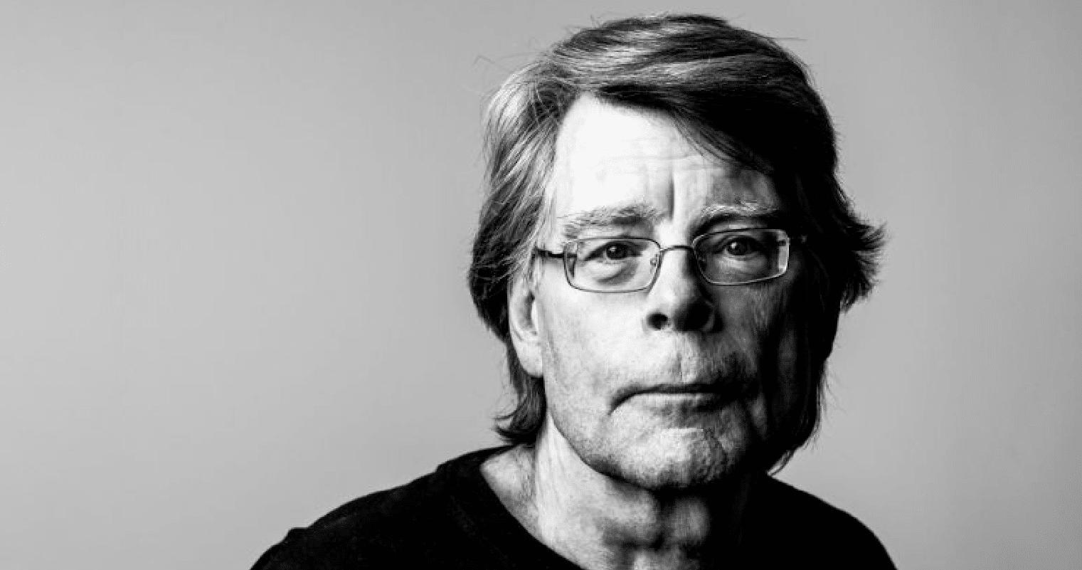 Os 10 melhores livros de Stephen King segundo seus fãs - Blog da TAG