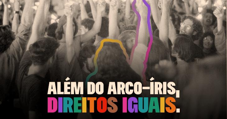protesto; LGBTQIA+;