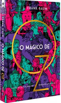 O mágico de Oz, L. Frank Baum - Edição exclusiva TAG